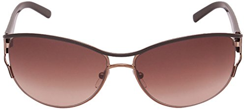 Givenchy Givenchy Cateye Sunglasses (Shiny Brown) (SGV-356|162|Medium)