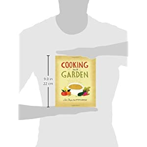 Cooking from the Garden: Livre en Ligne - Telecharger Ebook