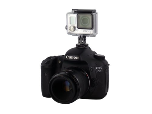 REC-MOUNTS GoPro 用 ホットシューマウント Hot shoe Mount [REC-B66]