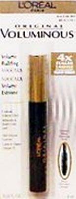 ロレアル ボリューミナスボリュームアップマスカラ ブラックブラウン 8.3ml