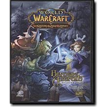 World of Warcraft Wow Trading Card Game Heroes of Azeroth Random Starter Deck