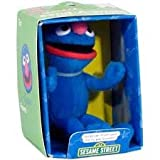 Sesame Street - Grover With Mailable Box