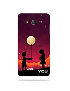 alDivo Premium Quality Printed Mobile Back Cover For Samsung Galaxy On 7 / Samsung Galaxy On 7 Back Case Cover (MKD184)