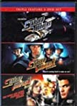 Starship Troopers 1-3 (Bilingual)