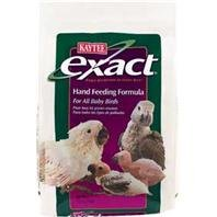 Cheap EXACT HAND FEEDING, Color: BABY BIRD; Size: 5 POUND (Catalog Category: Bird:FOOD) (B0071CPROE)