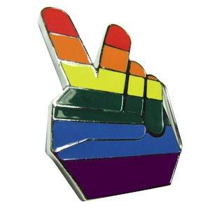Amazon.com: Gay Rainbow Sisters Gay Pride Victory Belt