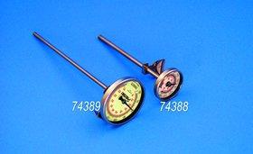 Luminescent Thermometer, Model B