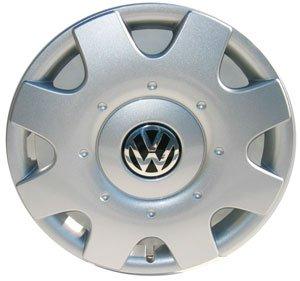 Volkswagen - 3B0601147GGJW Passat 16 Inch New Factory Original Equipment Hubcap