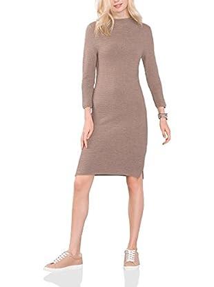 ESPRIT Vestido (Taupe)
