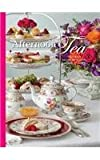 img - for Afternoon Tea: Delicious Recipes for Scones, Savories & Sweers book / textbook / text book