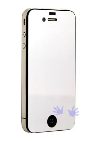 Apple Iphone 4G Mirror Screen protector