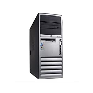 Desktop Computers Price Review: HP Compaq D530 CMT Desktop ...