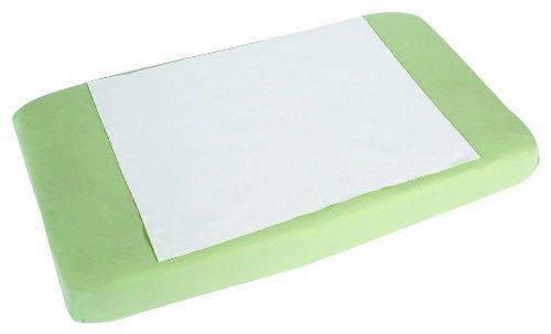 "Summer Infant Waterproof Multi Use Pad, White, 27"" x 36"""