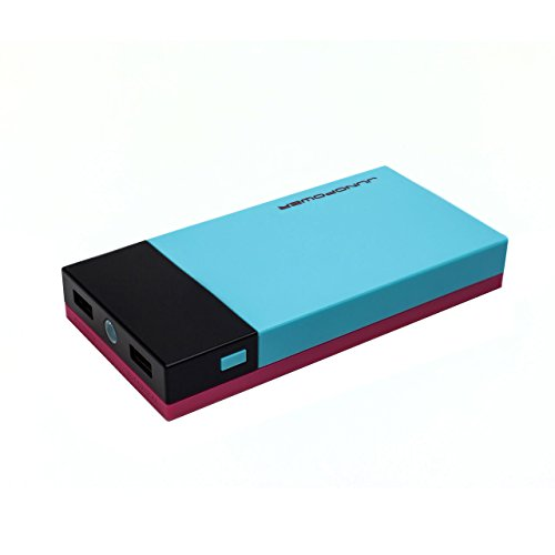 Juno Power Konnect Kolor 12000mAh Power Bank