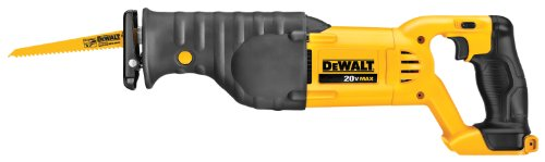 DEWALT Bare-Tool DCS380B 20-Volt MAX Li-Ion Reciprocating Saw (Tool Only, No Battery)