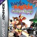 Banjo Kazooie: Grunty''s Revenge
