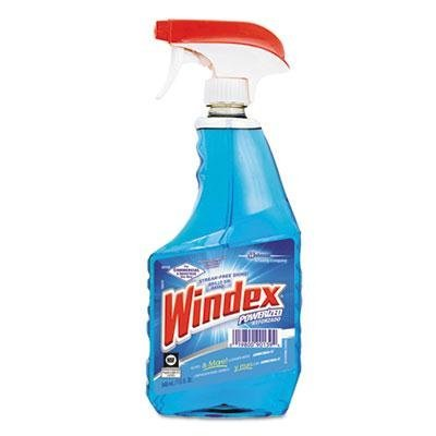 Windex W/Trigger Spray 32Oz Cs/12