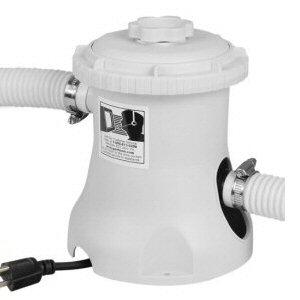 Rp pump filter