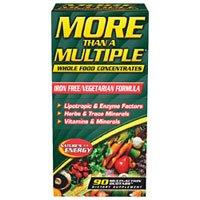 More Than A Multiple - Multivitamin for Men