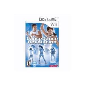 DDR Dance Dance Revolution [E10+]