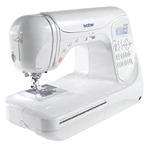 31zjLnyQVrL. SY300  Brother Sewing Machines Project Runway