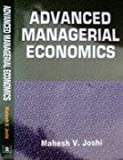 img - for Advanced Managerial Economics book / textbook / text book