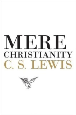 mere christianity essay Between 1942 and 1944, c s lewis gave a series of broadcasts on christianity on bbc radio by 1952, this series had been adapted to a book, entitled mere christianity.