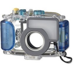 CANON USA,INC - CAMERA DIVISION - UNDERWATER HOUSING, WP-DC3, CASE FOR