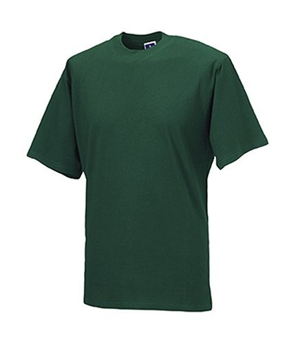 Russell Athletic - Top Green XXL