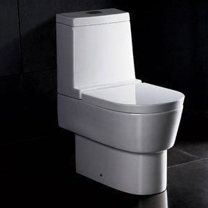 Stand-WC EAGO WA332S