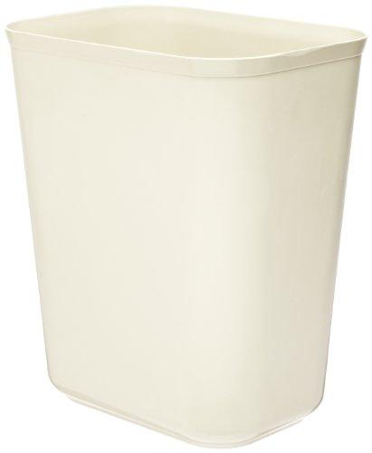 rubbermaid-commercial-fg254000beig-fire-resistant-rectangular-fiberglass-wastebasket-1-3-4-gallon