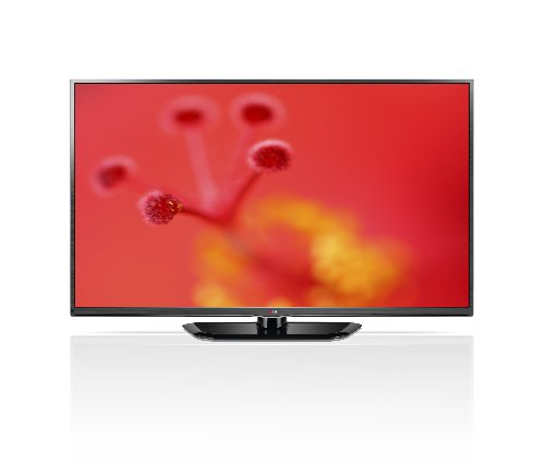 LG Electronics 60PN6500 60-Inch 1080p 600Hz Plasma HDTV (Black) (2013 Model) (Lg 60 Plasma compare prices)