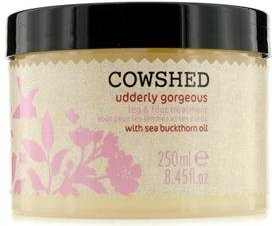Cowshed - Udderly Gorgeous Leg & Foot Treatment 250ml/8.45oz