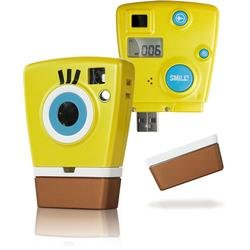Npower flash micro SpongeBob - Digital camera - compact - 0.3 Mpix