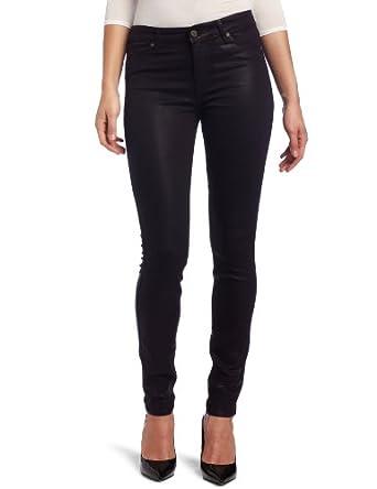 CJ by Cookie Johnson Women's Joy Legging Jean, Blackberry Wax, 25