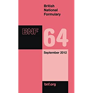 British National Formulary