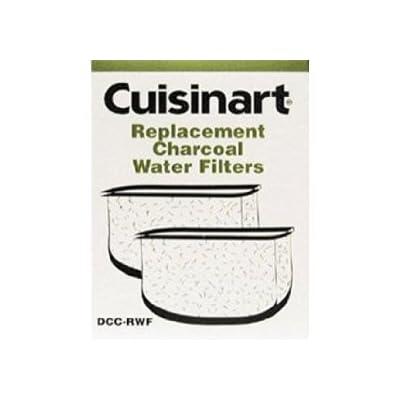 DCC-RWF Cuisinart Filters