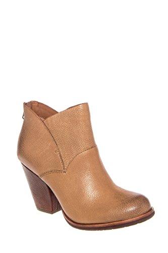 Castaneda High Heel Bootie