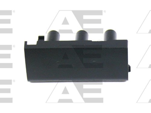 SHARP JBTN-B111MRF0A BUTTON OEM Original Part (Sharp Microwave Button compare prices)