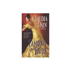 Daring a Duke by Claudia Dain
