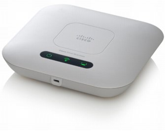 WAP321 Wireless-N Selectable-Band Access Point with Power over Ethernet Data Sheet (WAP321-E-K9)