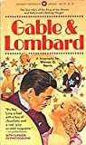 img - for Gable & Lombard, a Biography [Hardcover] by Warren G. Harris book / textbook / text book