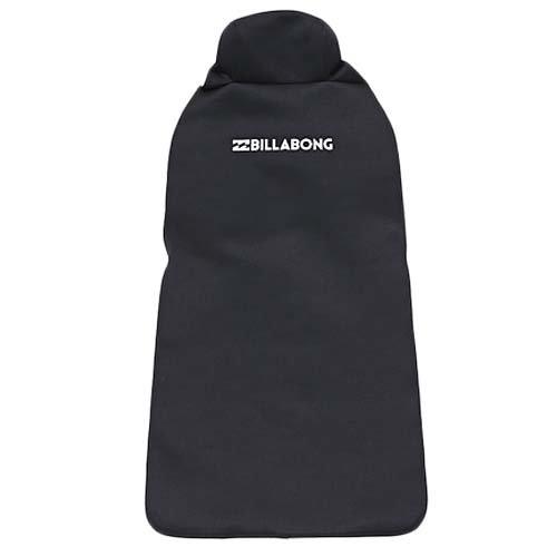 ビラボン(BillaBong) カーシートカバー ブラック AF011-950