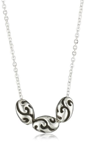 Zina Sterling Silver