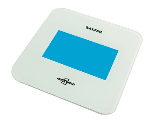 Salter 9036 Max View White