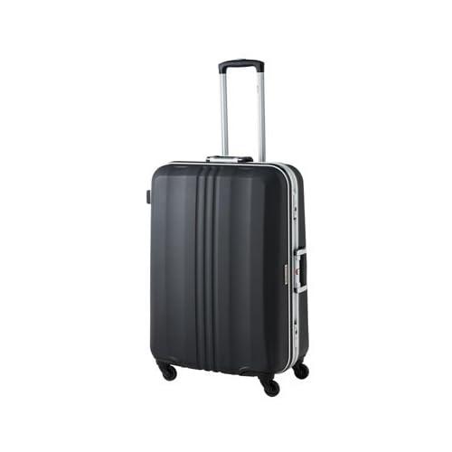 Relevart スーツケース レレバート ライティ2 【66cm】ブラック