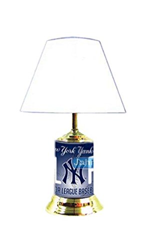 New York Yankees Desk Lamp Yankees Desk Lamp Yankees