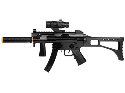 Replacement Parts For Airsoft Guns