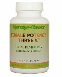 Herbal Supplements For Female Libido