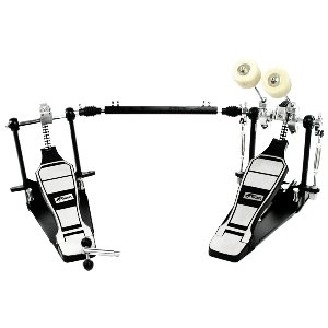 Tiger Double Bass Drum Pedal